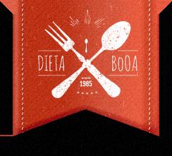 Logo dietabooa